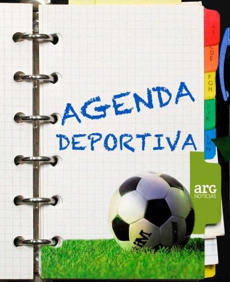 LA VILA.-AGENDA DEPORTIVA-9