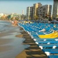 Benidorm reordena la distribución de sus playas