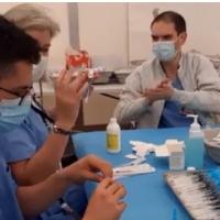 Coronavirus Valencia en directo: así queda el plan de vacunación con Moderna, AstraZeneca y Pfizer