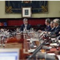 La mitad de los jueces denuncia ante Europa el riesgo de violación del Estado de Derecho en España