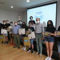 La Nucía.-Los alumn @s del Instituto participan en el I Concurs d´Audicions en l´Auditori