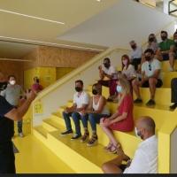 La Nucía prorroga 2 años el espacio gratuito a emprendedores del Lab_Nucia