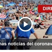 Coronavirus Valencia hoy: nuevas restricciones y normas para el uso de la mascarilla desde julio