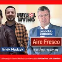 EN RADIO4G-AIRE FRESCO