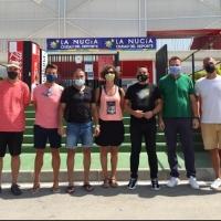 La Nucía.-Los Ciclos Formativos de FP del Deporte se impartirán en la Ciutat Esportiva