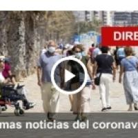 Coronavirus Valencia hoy: restricciones, municipios con toque de queda y vacunación en agosto