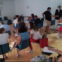 La Vila.-La Casa de la Juventud imparte un taller formativo de gestión de asociaciones y voluntariado