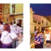 Las fiestas de San Miguel de 2021 de la Ermita de San Antonio Abad quedan suspendidas por motivo de la pandemia