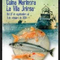 21 MOSTRA DE CUINA MARINERA