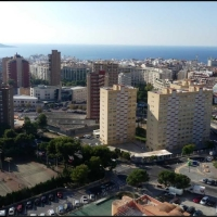 Benidorm inicia el lunes las obras de la EDUSI en Els Tolls y la parte alta de Foietes